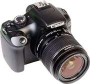Продам Canon EOS 1100d