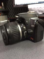 Продам отличный Canon Rebel XS