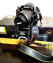 Фотоаппарат Nikon D3200 Kit 18-55mm VR