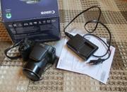 Canon PowerShot SX410 IS б/у,  идеальное состояние.